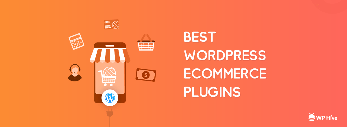 5 Best WordPress eCommerce Plugins Compared [2019]