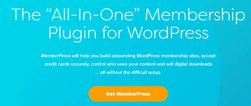 Best WordPress Membership Plugins Compared 2020 3