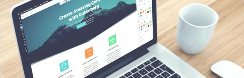Kadence Blocks – Gutenberg Page Builder Toolkit