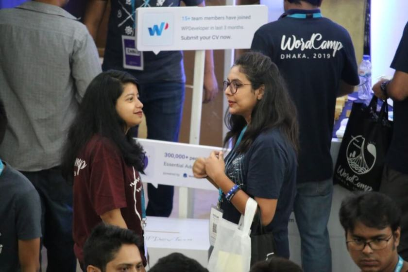 WordCamp Dhaka 2019 Review: All You Need to Know & What You Might Have Missed Under 5 mins✨ 3