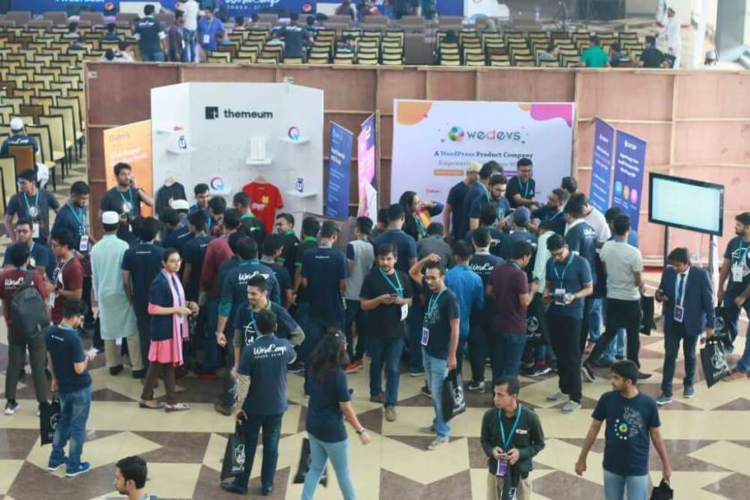 WordCamp Dhaka 2019 Review: All You Need to Know & What You Might Have Missed Under 5 mins✨ 4