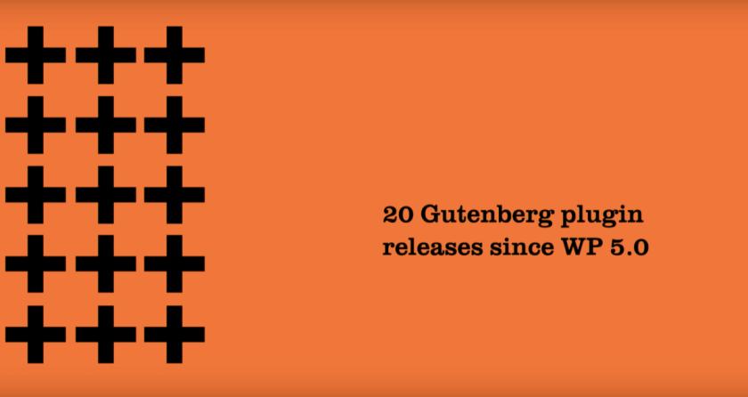 Gutenberg Releases