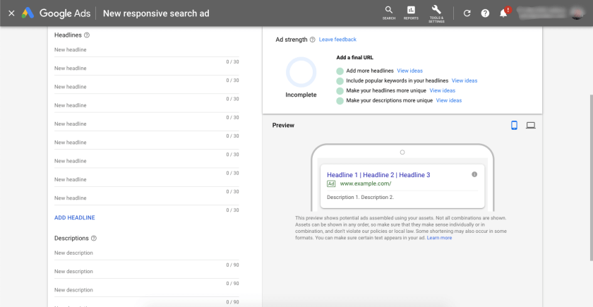 How to Get Started with Your First Paid Search Marketing on Google Ads 1