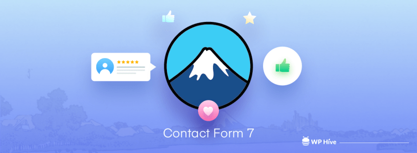 Contact Form 7: Feature Review & Performance Checking (Compared with WPForms) 9
