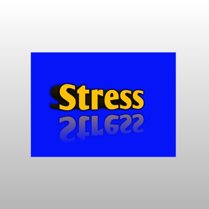 Ten healthy ways to cope with stress
