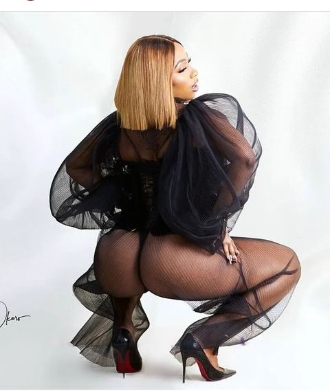 Uche maduagwu slams Mercy