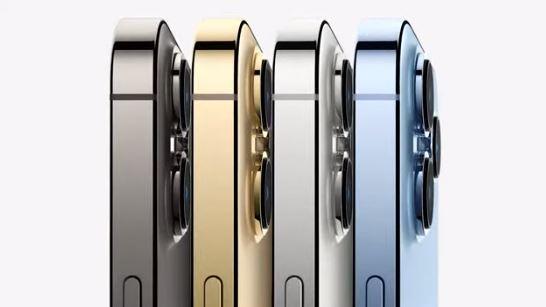 640 • 苹果发布iPhone 13系列、新一代iPad及Mini、第七代苹果手表