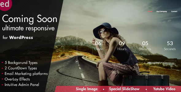 Social Share top Bar AddOn - WordPress 12