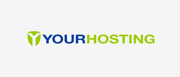 YourHosting Webhosting services