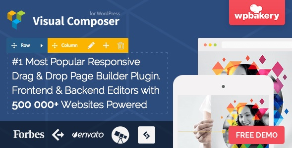 Visual Composer WordPress