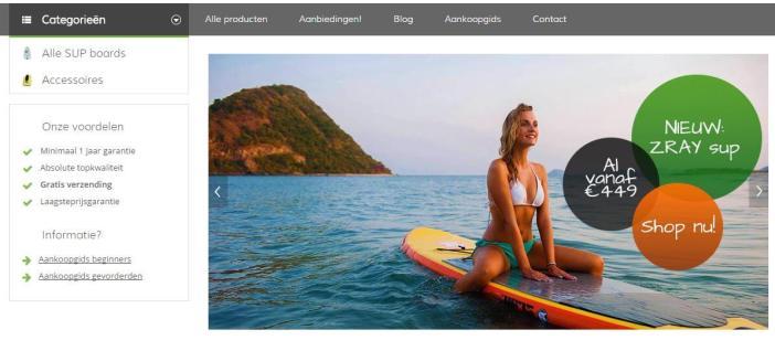 WordPress Slider