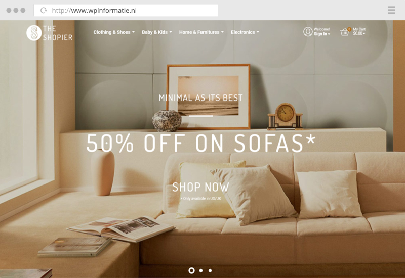 shopier-woocommerce-theme