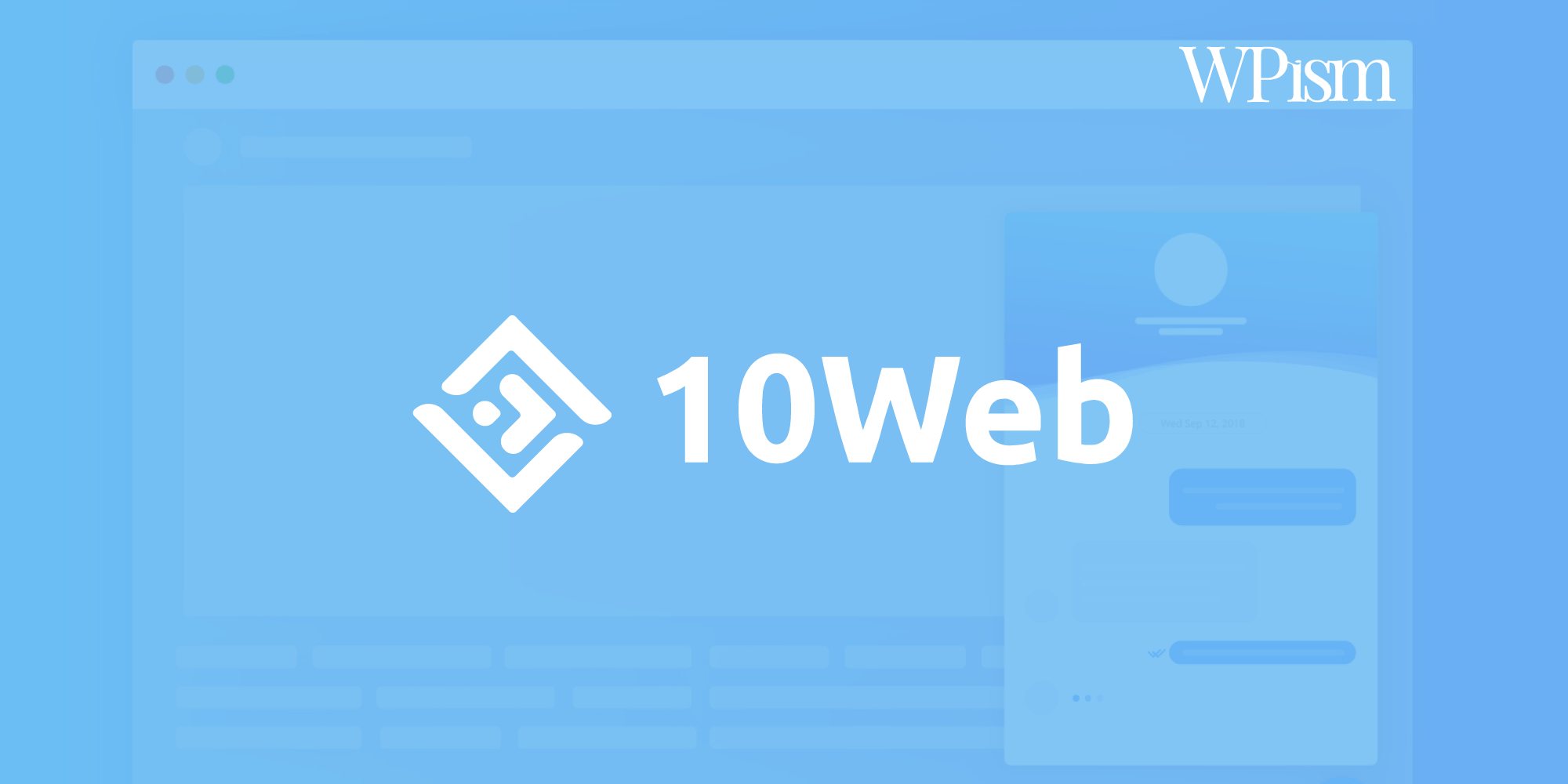 10Web Coupon Code WordPress WPism