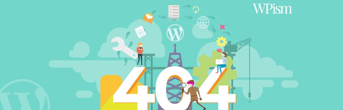 WordPress 404 Page – Best Plugins for 2019