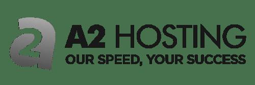 A2 Hosting Logo WPism WordPress