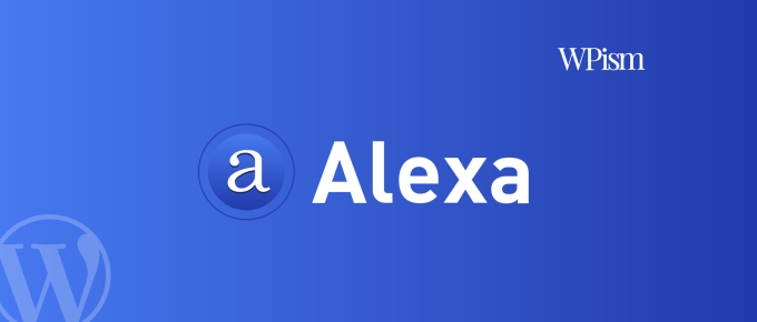 Alexa Rank Widget WordPress Guide