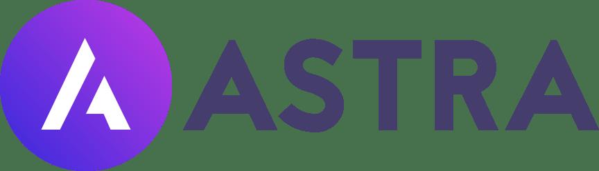 Astra Theme Logo WPism