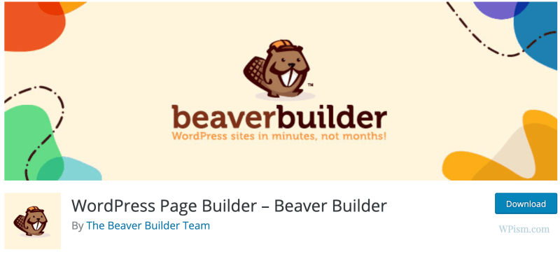 Beaver Builder WordPress Landing Page Builder Plugin