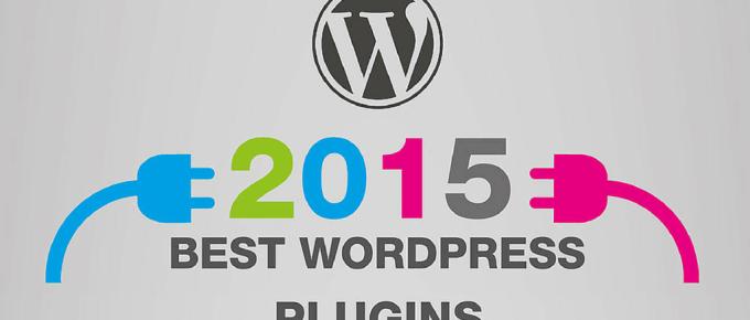Best WordPress Plugins Social 2015