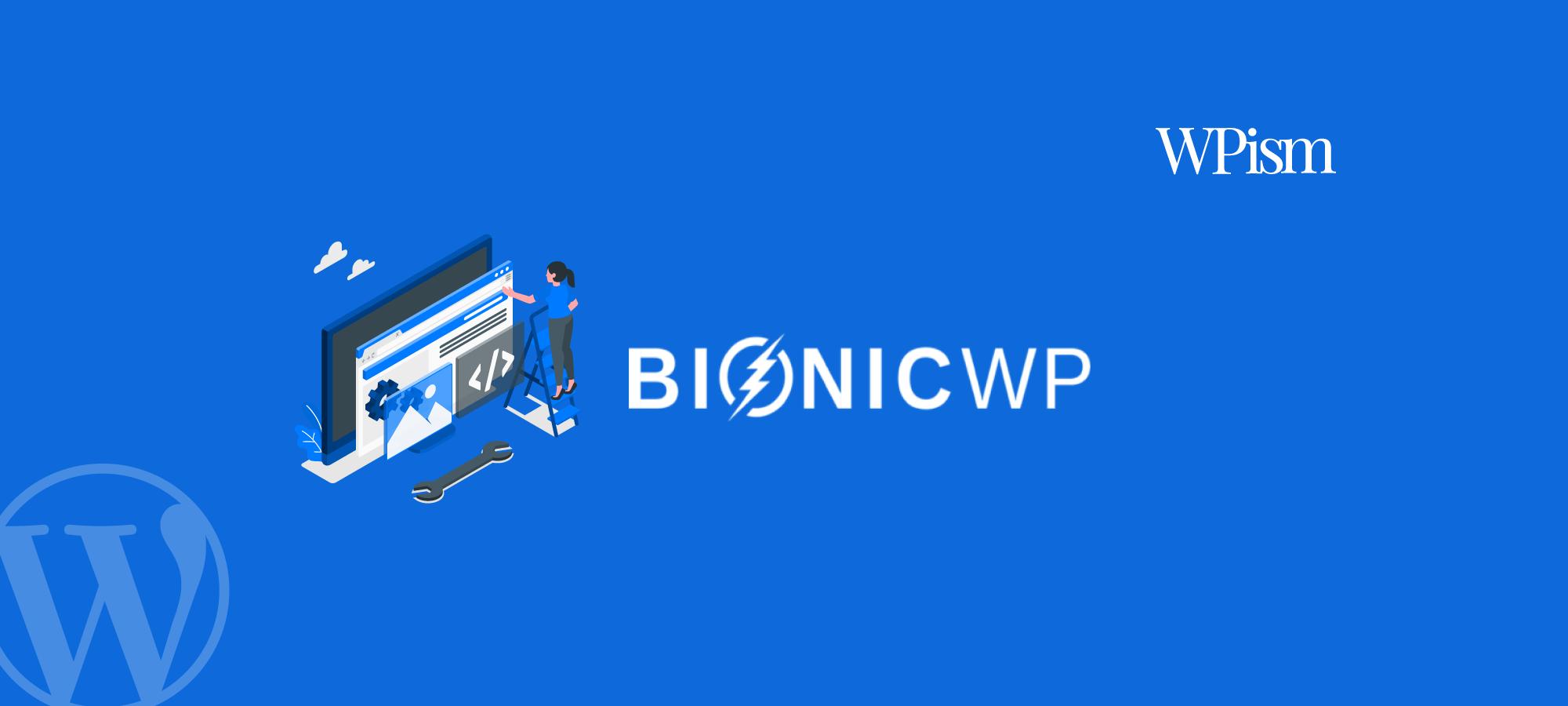 BionicWP Coupon WordPress Hosting WPism