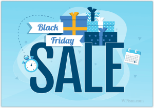 Bluehost Black Friday Sale 20