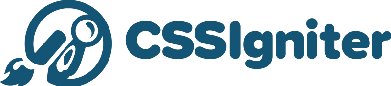 CSS Igniter logo WPism WordPress