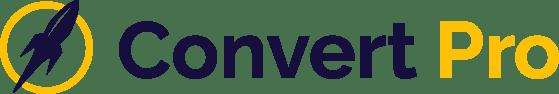 Convert Pro Logo WPism