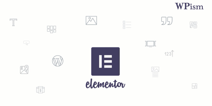 Elementor WordPress Plugin Page Builder