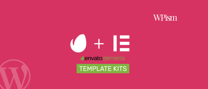 Envato Elements Plugin Free Elementor Template Kits