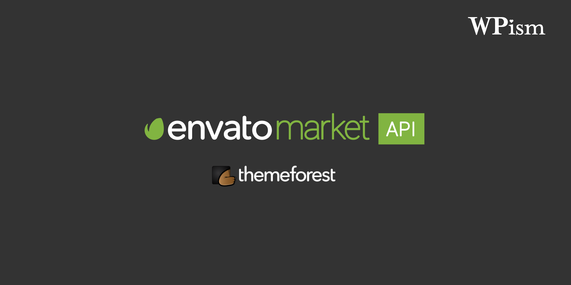Update ThemeForest WordPress Themes - Envato Market Plugin