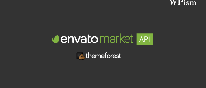 Envato Market Plugin Update WordPress Themes from ThemeForest