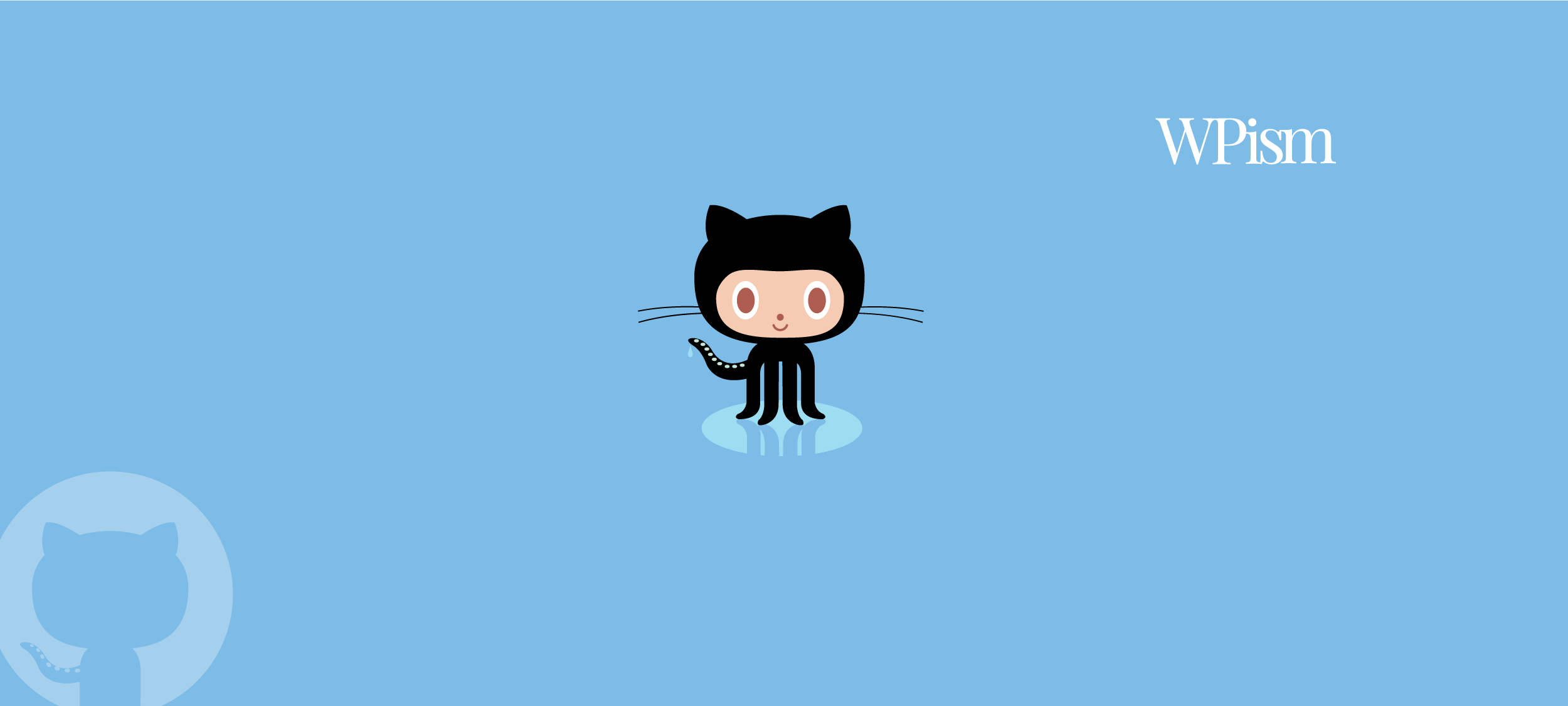 Github Publish Using Command line