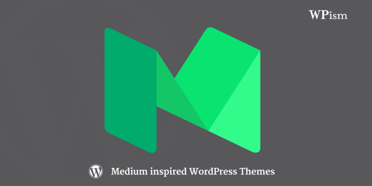 Free Medium WordPress Themes – 17+ Medium Inspired Themes