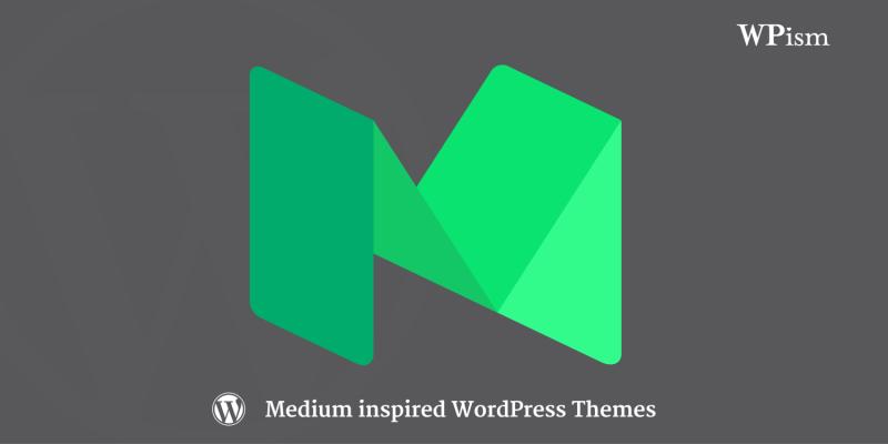 Medium WordPress Themes Download
