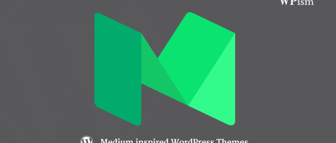 Medium WordPress Themes Download