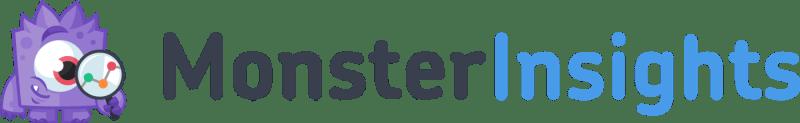 MonsterInsights Logo WPism
