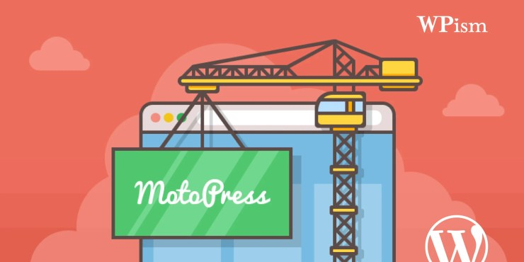 MotoPress Page Builder – WordPress Drag And Drop Pioneer