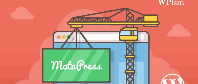 MotoPress Page Builder for WordPress