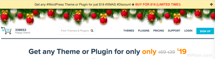 MyThemeShop Themes, Plugins 2017 Sale