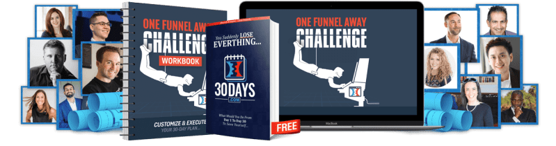 One Funnel Away Challenge Free Discounted Deals