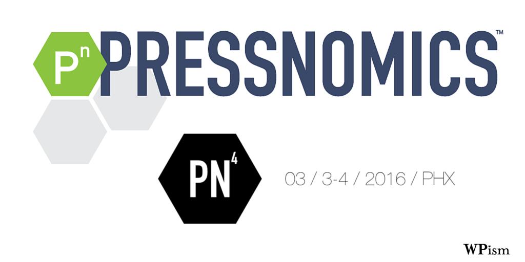 Pressnomics 4