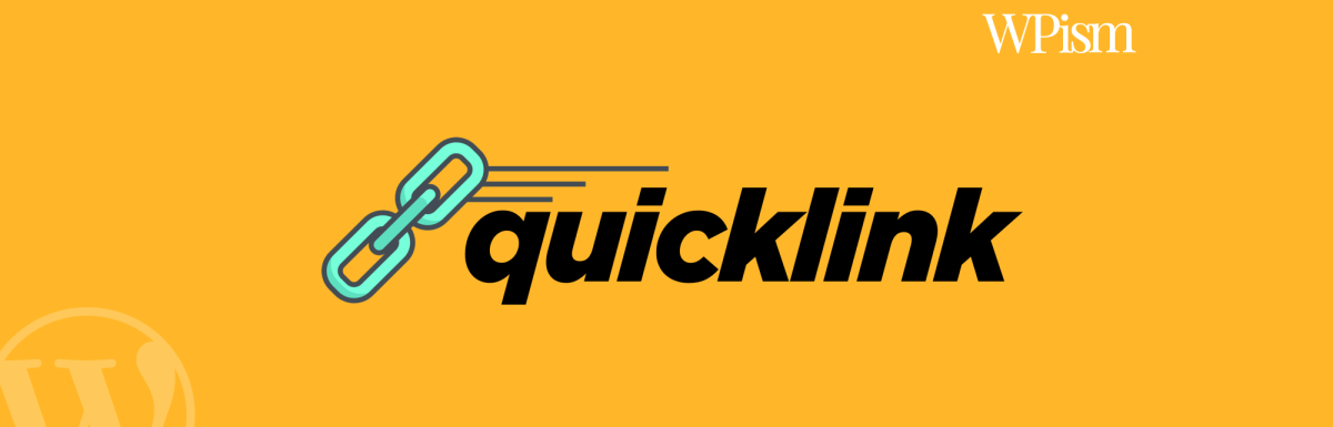 Implementing Quicklink by Google Chrome Labs for  WordPress