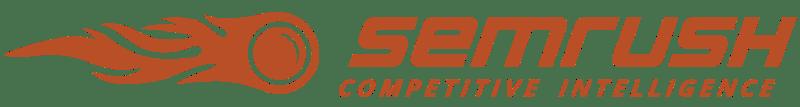SEMrush Logo Keyword Research Tool WPism