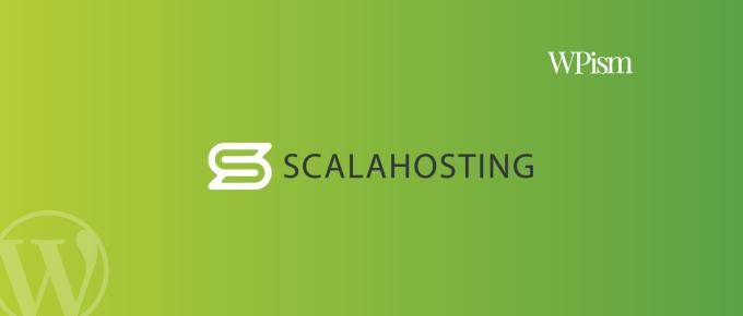 ScalaHosting Coupon WordPress Hosting WPism
