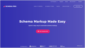 Schema Pro Plugin Holiday Sale details