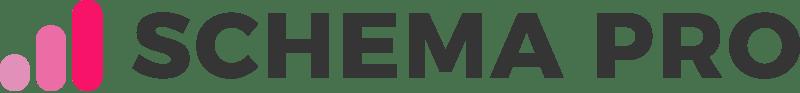 Schema Pro Plugin Logo