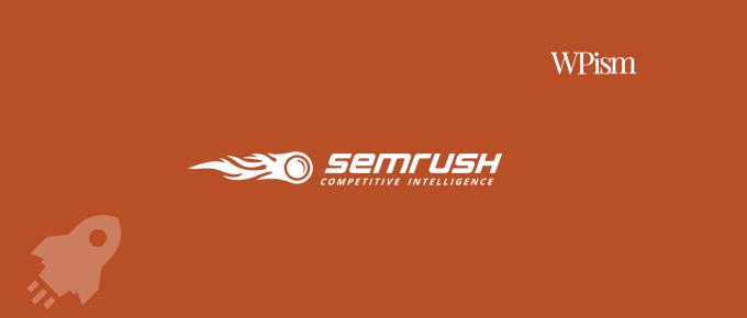 Semrush Coupon Deal