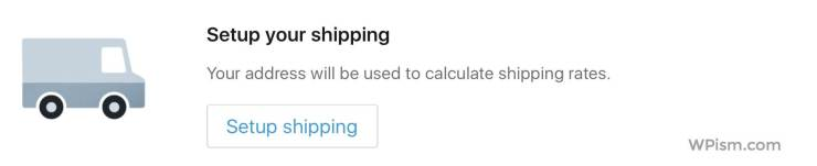 Shipping Settings and Rates for Shopify