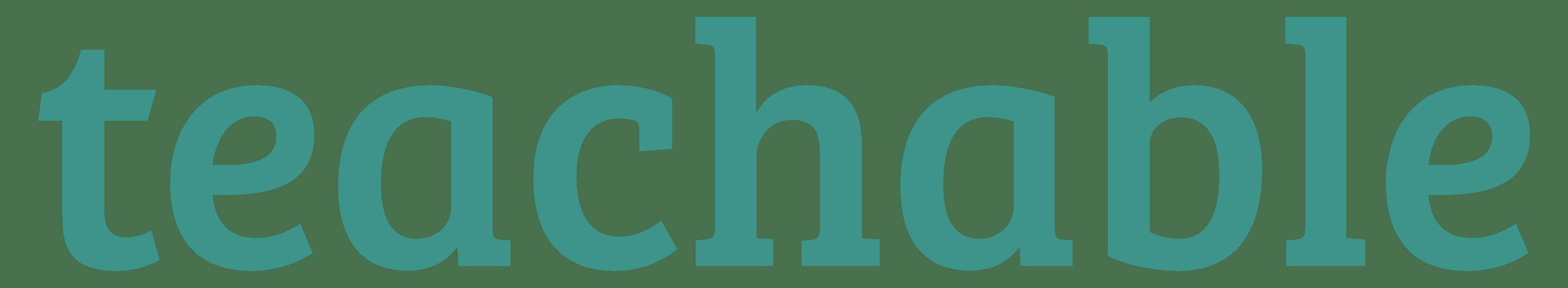 Teachable Logo WPism