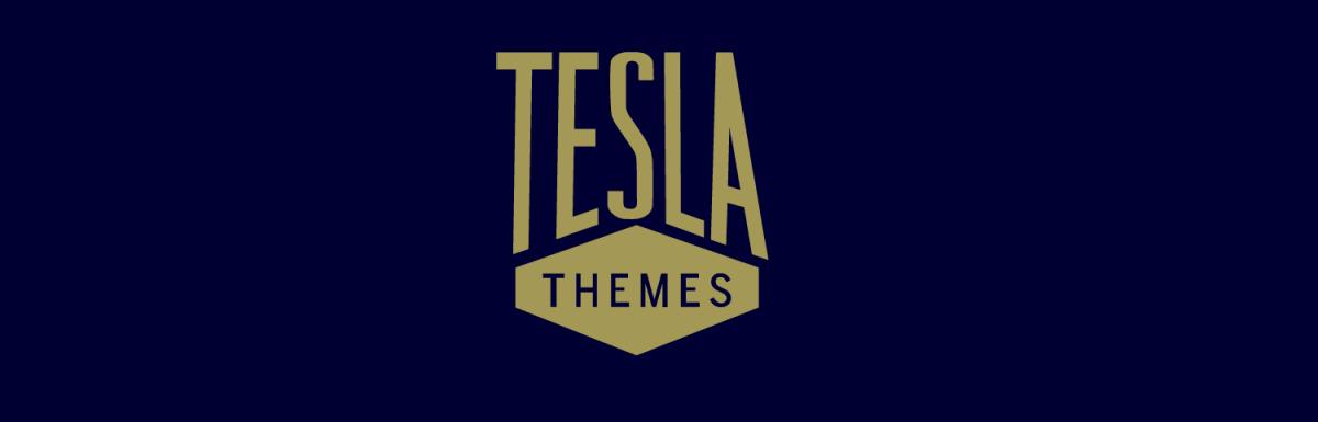 TeslaThemes Coupon